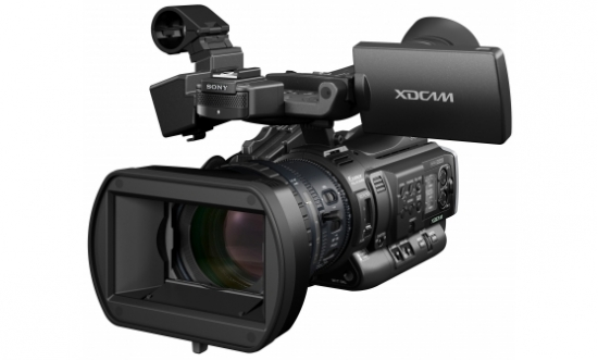 Sony PMW-200 [Full HD 4:2:2]