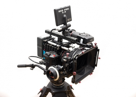 Rig-Set inkl. FollowFocus + Kompendium